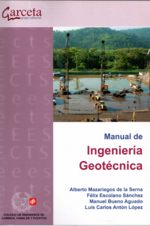 Manual de Ingeniería Geotecnica