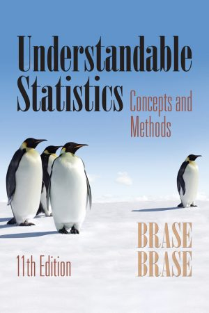 Understandable Statistics Concepts & Methods