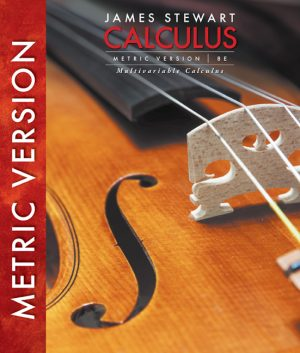 Multivariable Calculus International Metric Version