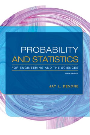 Probability And Stats Engineering And Sciences