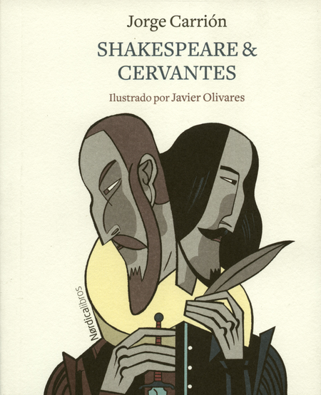 Shakespeare & Cervantes