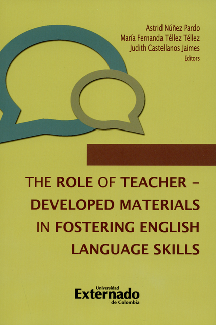 The Role Of Teacher - Developed Materials In Fostering English Language Skills