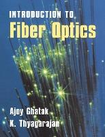 An Introduction to Fiber Optics