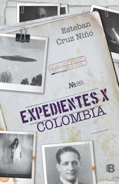 Expedientes X Colombia