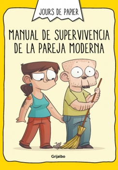 Manual de supervivencia de la pareja morderna